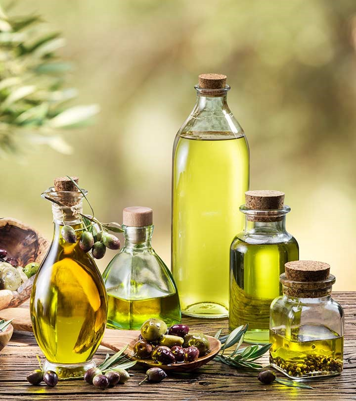 The Best Oil for Stimulating Follicles