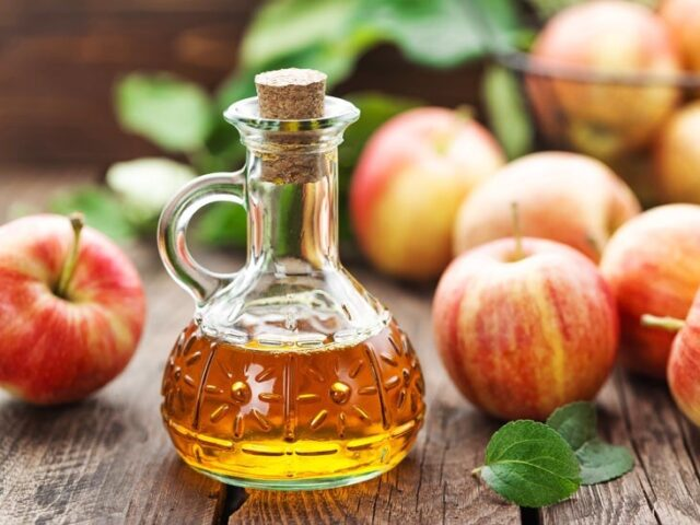 6 Benefits of Apple Cider Vinegar You Probably Didn't Know Of